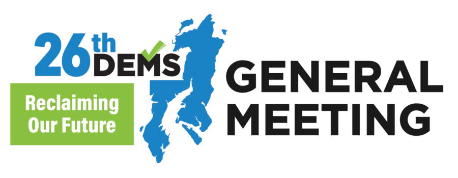 Program: Join us at our June General Meeting to hear from a panel of subject matter experts as they discuss the very important issue of Social/Criminal Justice Reform Date: Thursday, June 6, 2019 Meeting Time: 6:30 – 8:30 NEW TIME!! Social & Light Potluck Time:  6:00-6:30pm Place: Givens Community Center – Kitsap Room Address: 1026 […]
